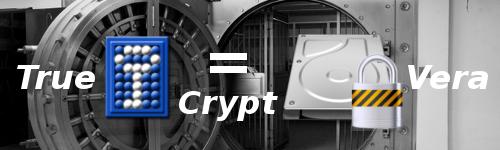 TrueCrypt = VeraCrypt