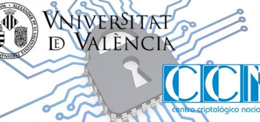 Seguridad gracias al CCN en la UV